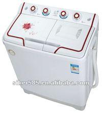 silk-screen cover Twin Tub Washing Machine