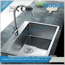 Wash Sink Wholesale Undermount Double Stainless Kitchen Sink