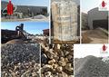 Réfractaires bauxite calcinée 75,80,85,86,87,88,90