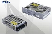 XED-6012T 60W 12V power supply ,12V 5a power supply