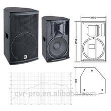 10+inch+pro audio+dj woofer