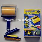 TV hot sell sticky buddy sticky roller