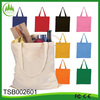 2015 wholesale eco organic cotton foldable canvas bag, tote bag, shopping bag