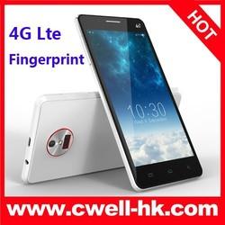 Star C3000 Fingerprint Sensor FDD 4G LTE Mobile Phone