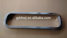 sliding shower glass door handle
