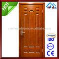de alta calidad de madera de teca de la puerta principal modelos