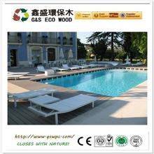 engineering flooring/wood and plastic composite decking/wpc outdoor flooring