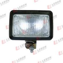 High quality high power hiway led 12v 24v square led headlight led truck tail lamp E T50 LB-A7004