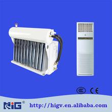 Hybrid Solar Air Conditioner/Split Floor Standing Air Conditioner/Air Conditioner Hybrid Solar