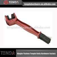 Chain Brush of motorcycle repair tools