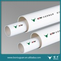 fábrica de tubos de pvc de los precios