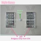 30w all in one integrated solar power led solar street light