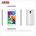 pulgadas 5 venta caliente mtk6582 android teléfono celular