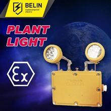 Explosion proof Emergency Led Light, Rechargeable Led Emergency Light, Multifuction Led Emergency Lamp
