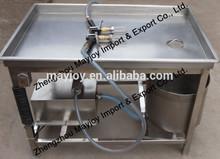 304 SUS Manual ham saline injection machine for meat/pork/beef/chicken/fish