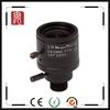 3MP 2.8-12mm Fixed Iris Optical Lens M12 Lens For CCTV Camera