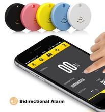 Bluetooth remote control Bluetooth anti lost alarm Smart key finder Swalle Bluetooth Key finder,key finder