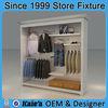 new product 2015 shop display/shop furniture/shop furniture garment display