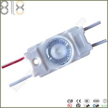 1.5W rain proof LED module light single LED DC12V