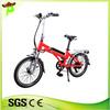 горячий продавать красная дама перезаряёаемые городского электрического велосипеда