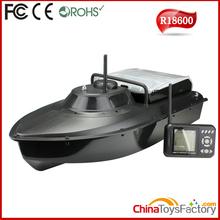 2015 toptan rc Bait Tekne Jabo- 2BL rc balık yemi teknesi