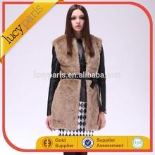 fashion winter fur coat ladies coat faux fur latest coat designs for women