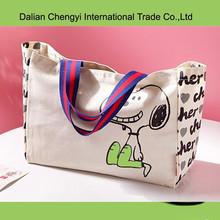 2014 fashion tote bag blank