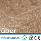 Uber 3d interior modern decorative wooden Wall panels