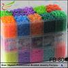 2015 wholesale diy crazy loom rubber bands, loom for bracelet