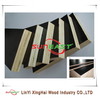 Linyi SUNEAST /phenolic compact board / concrete flooring material