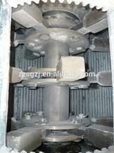 Well sold humic acid calcium powder machine