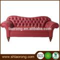 commercial hôtel de meubles canapé en cuir