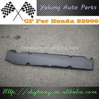 FOR AP1 Carbon Fiber F-Series Engine Plug Cover AP2 S2K Spark Plug Coil Cover