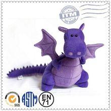 2015 Dragon plush toy wholesale,chinese dragon