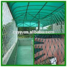 2014 New HDPE plastic bird repellent netting & bird catching net