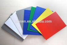 polycarbonate corrugated coroplast plastic recycled sheet manufacturer,supplier,wholesaler