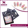 Vivi nail fashion elements candy 2D nail art stickers designs