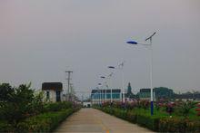 LLB07-30W Solar Energy LED Street Light