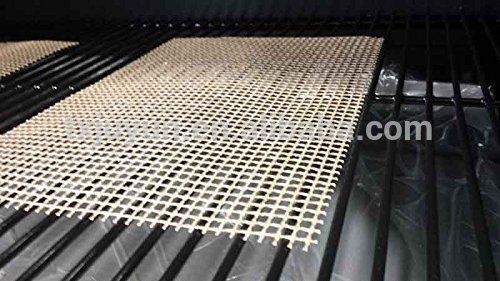 غير-- عصا bbq الشواية بساط الألياف الزجاجية-- المنتج الساخنة في استراليا