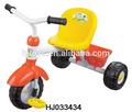 2015 heißer verkauf kunststoff baby dreirad, kind autospielzeug, Kind fahrrad spielzeug