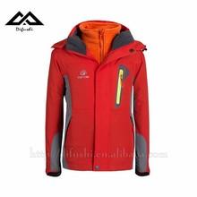Custom design wholesale waterproof men sports jacket