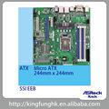 Asrock стойки микро-atx c226m быд lga 1150 гнездо xeon e3 v3 рабочих станций материнская плата