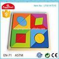 Jigsaw Puzzle de Madera