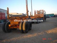 logging semi trailer for transporting log / wood/ timber
