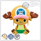 Wholesale china hot new design factory customized one piece chopper plush toys