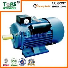 Fujian TOPS YC Three Phase electric fan motor