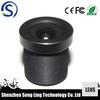 2.8mm cctv board lens M12 lens mega pixels optical lens