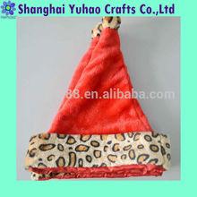 santa claus hats wholesale christmas craft