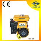 robin gasoline engine price,single cylinder engine air cooled