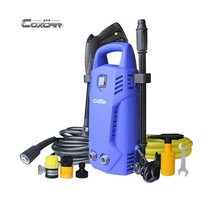 Coxcar automatic high pressure car washer with 1600w power